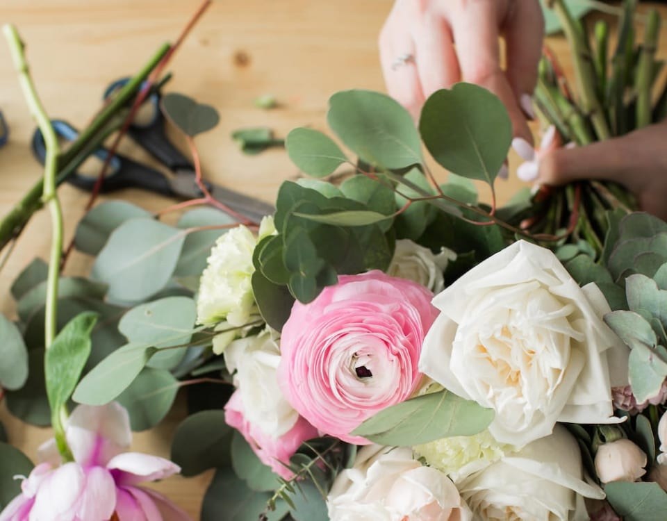 Columbus Ohio Florists Guide
